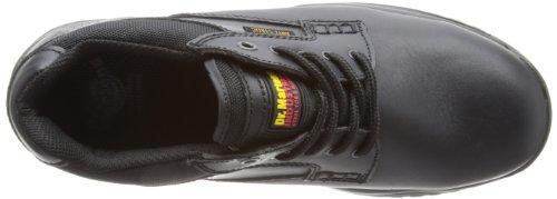 Dr. Martens Work 012, Safety Shoes, Unisex black Size: 5