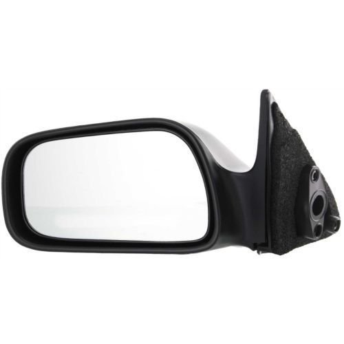 1996 camry driver side mirror - 4