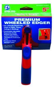 5″ Premium Wheeled Edger, (Package of 6)