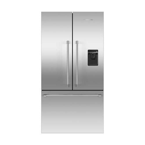 Fisher Paykel RF201ACUSX1N Professional Series 36 Inch Counter Depth French Door Refrigerator