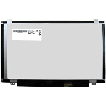 amazon com hp chromebook 14 new replacement 14 0 led lcd screen