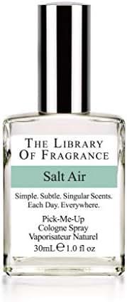 Demeter Fragrance Library Cologne Spray, Salt Air, 1 oz.