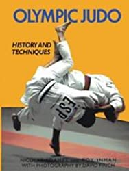 Olympic Judo: History and Techniques