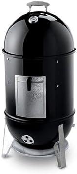 Weber 721004 - Ahumador Weber Smokey Mountain Cooker 47Cm