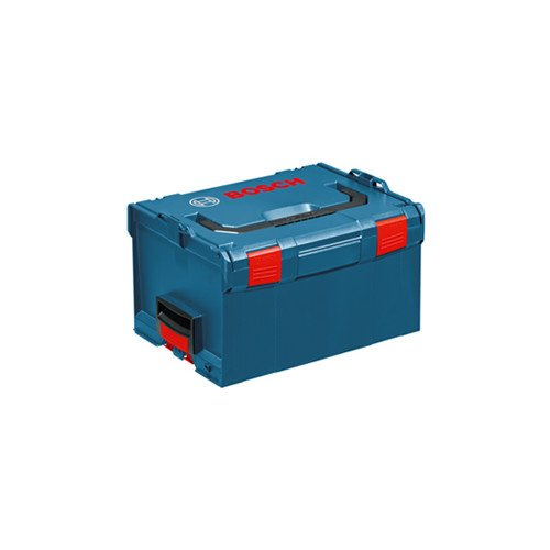 - Bosch L-BOXX-3 10 In. x 14 In. x 17.5 In. Stackable Tool Storage Case
