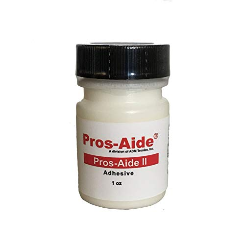 Pros-Aide II Adhesive (1 oz) for $<!--$12.84-->
