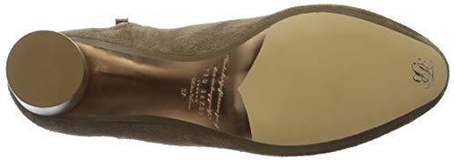 Stivali marrone classici chiaro Baker Mharia donna marrone Ted tan gwCUEq1