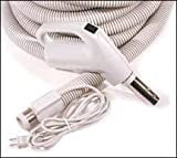 35 electric vacuum hose - 35ft Beam Compatible Electric Hose Corded