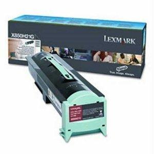 (LEXX850H21G - Lexmark X850H21G Toner)