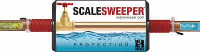 Scalesweeper Wtr Descale by SCALESWEEPER