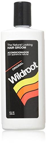 wildroot hair cream - 1