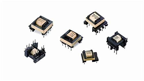 Audio Transformers/Signal Transformers WE-Unit Offline 220uH .21A .29Ohm, Pack of 10 (7491181012)