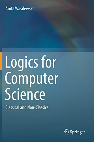 Logics for Computer Science: Classical and Non-Classical