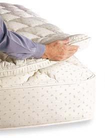 king size pillow top mattress pad Amazon.com: Royal Pedic 3'' Pillowtop Mattress Pad, King Size  king size pillow top mattress pad