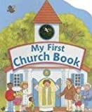 My First Church Book, , 088271063X