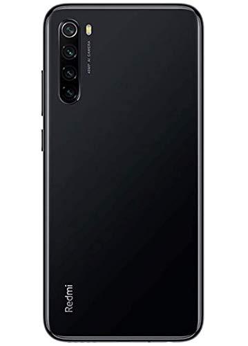 Celular Xiaomi Redmi Note 8 64GB Space Black Versão Global - Com Nota Fiscal