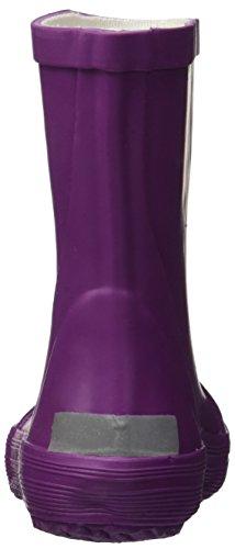Di Stivali Gummistiefel Celavi Unisex 060 Viola Eu purple Gomma 22 Bambini yETUUcR