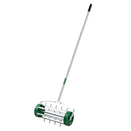 Bestselling Manual Lawn Aerators