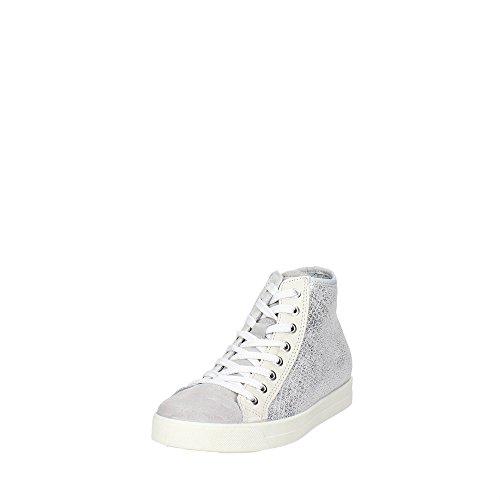 Imac 72160 Hoch Sneakers Damen Silber