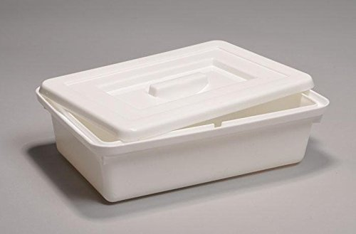 22 cm Length 1192T68PK Inc Polypropylene Pack of 2 United Scientific Supplies 81736 Instrument Tray 15 cm Width 7 cm Height