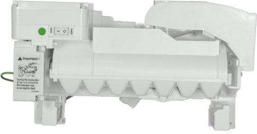 LG Electronics AEQ73110203 Refrigerator Ice Maker Assembly