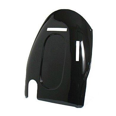 Durchgang /über Hinterrad BCD f/ür MBK Nitro//Yamaha Aerox schwarz Ref. PDR00302