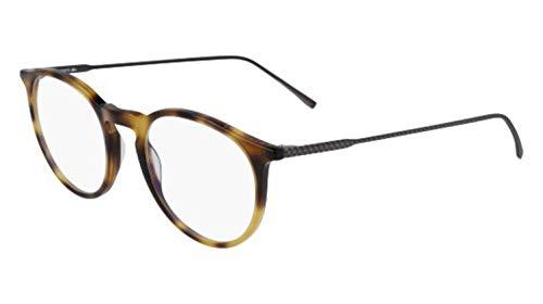 - Eyeglasses LACOSTE L 2815 PC 214 HAVANA
