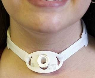 Perfect Fit Tracheostomy Collars 25 PACK