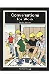 Conversations for Work Student Book by Ellen Vacco (2007-06-30)