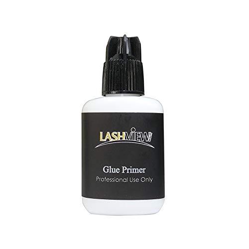 (LASHVIEW Eyelash Extension Drafting Glue Primer Pretreatment 15g 1Bottle/lot)