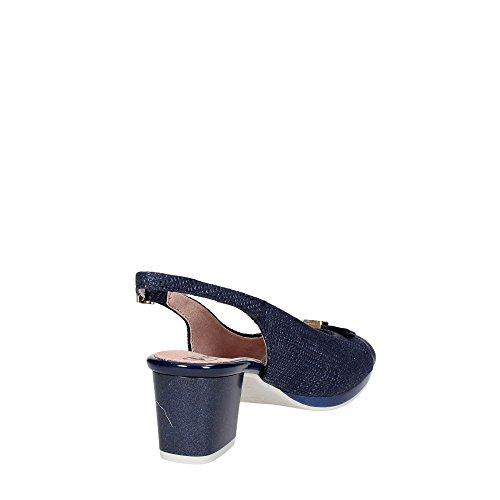 PITILLOS 1093 Sandal Blue PITILLOS PITILLOS Women Sandal Women Blue 1093 6nAr06qU