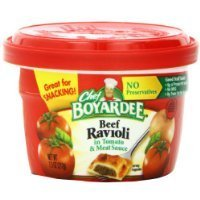 Chef Boyardee Microwavable 8 Bowl Variety Pack Thank you for using our service