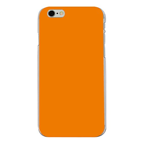 """Disagu Design Case Coque pour Apple iPhone 6 PLUS Housse etui coque pochette """"Orange"""""""