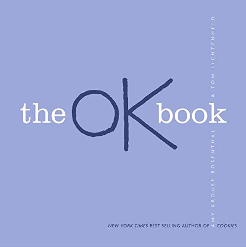 The OK Book [Amy Krouse Rosenthal] (Tapa Dura)