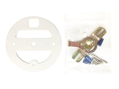 Aluminum Outdoor LED Security Motion Sensor Light, 180°, Dusk to Dawn, 2247 Lumen, UL Certified, Waterproof, 25W 200W Incandescent Equiv, Patent Par Lens, Entryways, White