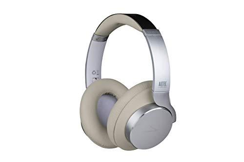 Altec Lansing Comfort Q+ Bluetooth Headphones, Active Noise Cancellation, Comfortable, Quite, Noise Cancelling Headphone…