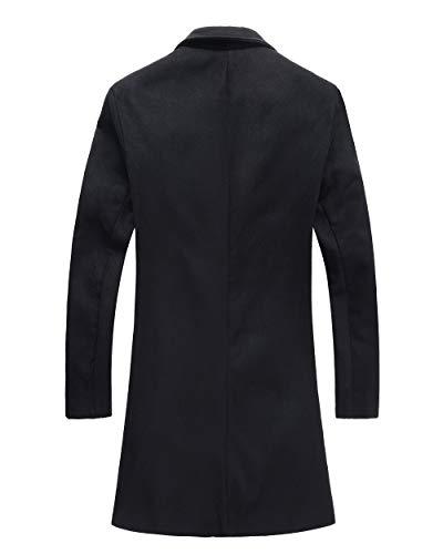 Buy mens overcoats