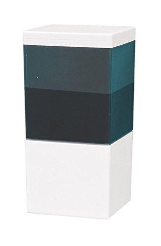 250 ml Inno Bathroom IRWA1PEUW001 infrarot Seifenspender Square