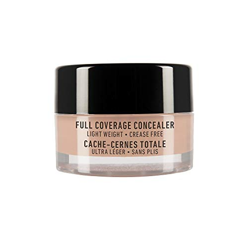 NYX Professional Makeup Concealer Jar, Light, 0.25 Ounce