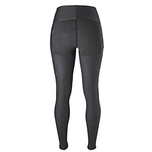 Fj¿llr¿ven Women's Abisko Trek Tights Dark Grey X-Large R by Fj¿llr¿ven (Image #1)