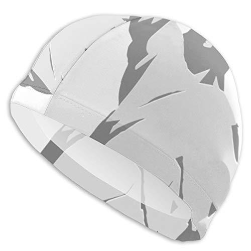- Lady-Liberty Comfortable Fit Swimming Cap for Men Women Adults Youths,3D Ergonomic Design