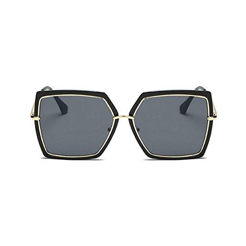Retro de de creativos Sol Gafas Sol con y Mujer Caja la de Sol A Hombre de Gafas Gafas Axiba Regalos Moda x4wqzY46