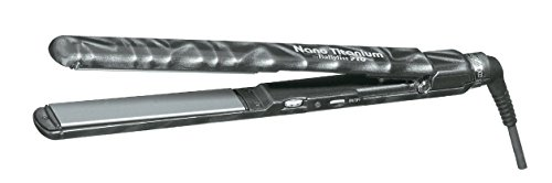 Conair Pro LIMITED EDITION Titanium Hair Iron with ULTRA SMOOTH GLIDE TECHNOLOGY and BONUS FREE Carry Case Included
