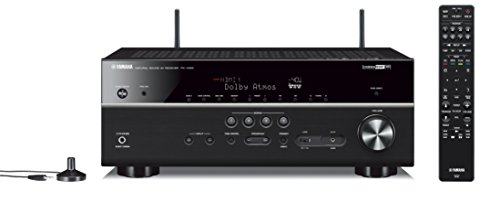 Yamaha RXV685 B Networked AV Receiver Audio Component for sale  Delivered anywhere in Canada