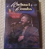 MICHAEL COMBS: WINSTON- SALEM ON FIRE