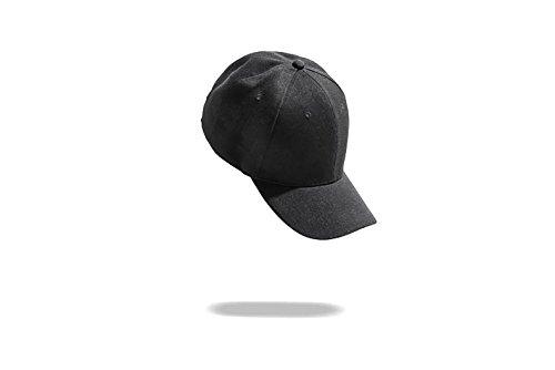 封筒余計なほんの(メイク トゥ ビー) Make 2 Be シンプル 無地 キャップ ツバライン ベースボールキャップ 帽子 ソリッド ユニセックス MF34
