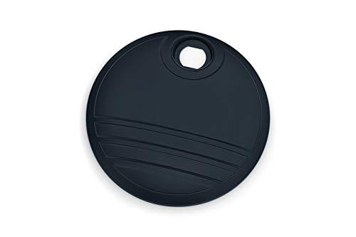 Kuryakyn 6969 Tri-Line Gloss Black Fuel Door