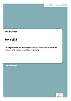 Sex sells?
