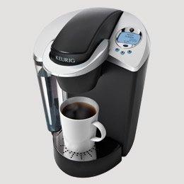 Keurig Special Edition K60 K-Cup Brewing System Black