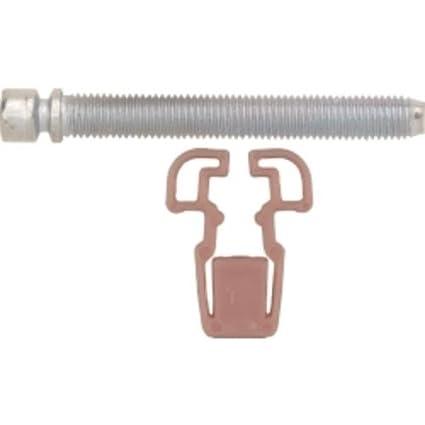 2-1//4-28 X 2- Auto Body Doctor ABD6705RX Headlight Adjusting Screw